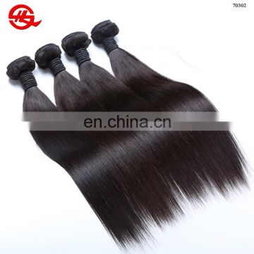 Shandong Qingdao Hair Factory Natural Color Cheap Human Hair