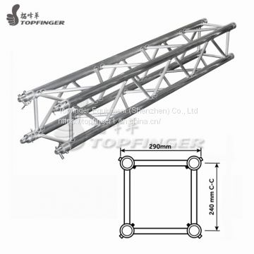 Truss Kit System And Show Aluminum truss system truss lighting truss cheap 290x290mmx1.5m