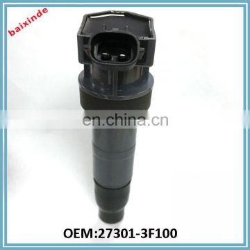High performance Ignition Coil for Hyundai Equus Santa Genesis Coupe OE NO. 27301-3F100