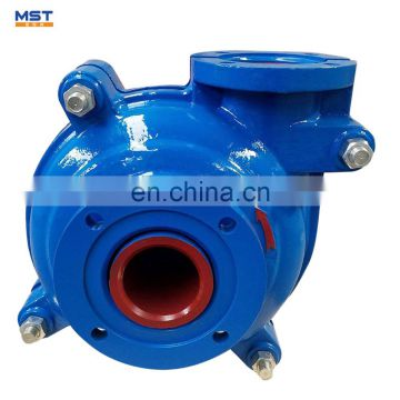 mechanical seal industrial slurry pump