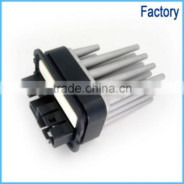 Heater Blower Resistor For VOLVO OPEL VAUXHALL ASTRA ZAFIRA