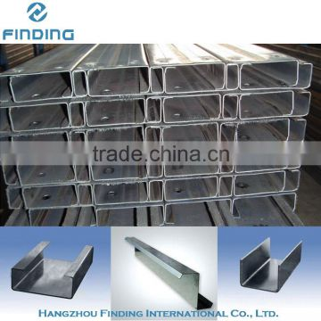 c purlins price, steel purlin, cheap building material types of purlin