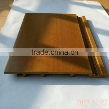 WPC indoor wall cladding, bamboo composite product,superior