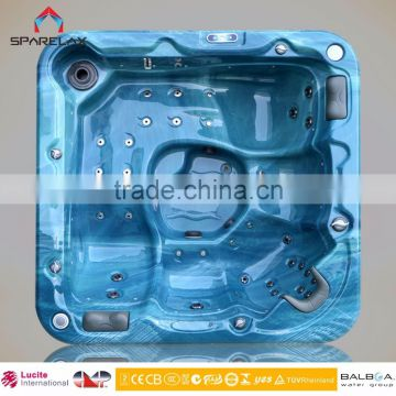 Newest Sparealx Factory Chinese Portable Bathtub for Adults