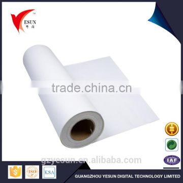 Eco-friendly fast dry self cutting transfer paper white eco