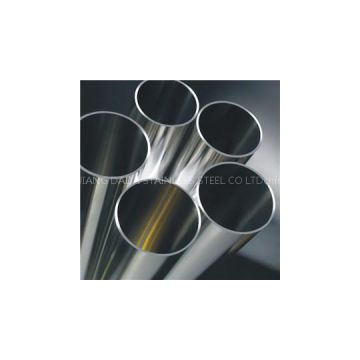 ASTM A213 TP347H Stainless Steel Seamless Pipe