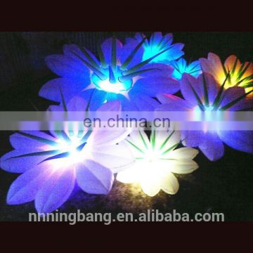 inflatable flowers for event decoration