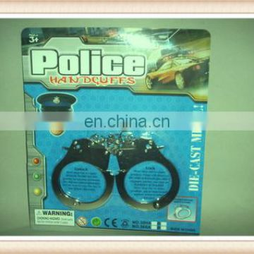 police toys cheap handcuffs,kid handcuffs toy