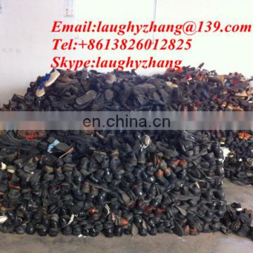 China clean second hand shoes,used no defective shoes for sale export to Africa