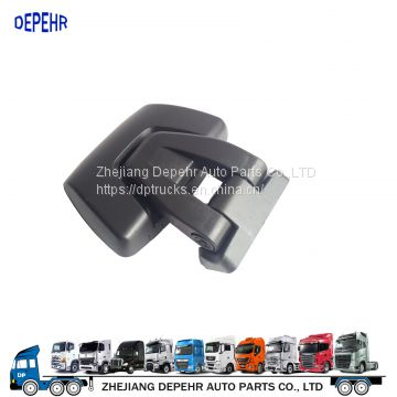Zhejiang Depehr Heavy Duty European Tractor Body Parts Backup Outside Mirror Volvo FH14 Truck Rear View Mirror 84004929