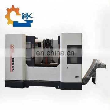 CNC Milling Boring Brand Metal Vertical Machine