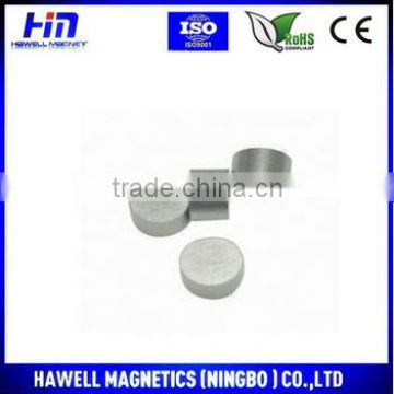 Custom Sintered permanent SmCo Magnet with high working temperature