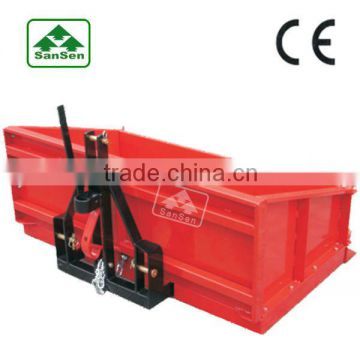 3 Point Tipper Transport Box Tractor buckets ,transport machinery ,farm machines tippingr buckets