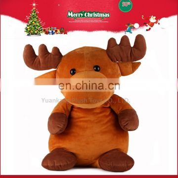 2016 promotional gift items china plush elf toy