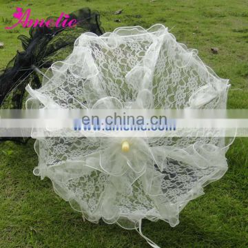 Party Wedding Lace Umbrella