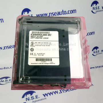 GE IC670MDL740 IN STOCK