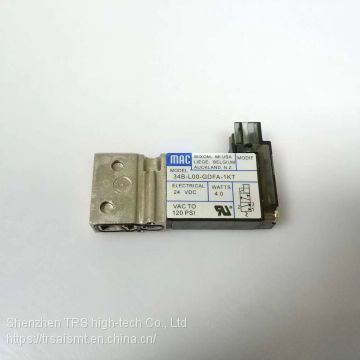 Samsung,yamaha,Fuji solenoid valve available