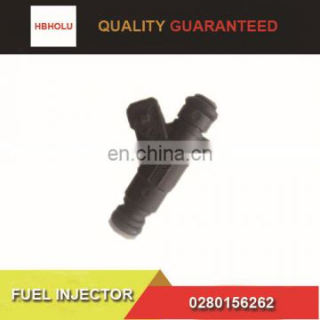 Chery Geely fuel injector 0280156262 with high quality