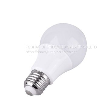 long body A60  E27 E26 B22 5W 9W 12W Brightest LED Light Bulbs factory sale Soft White 3000K 4000K 6000K Light A60 led Bulb