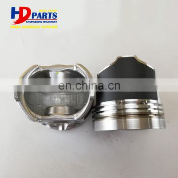 Diesel Engine Spare Parts V3300 Piston 12V hgt 87.4mm