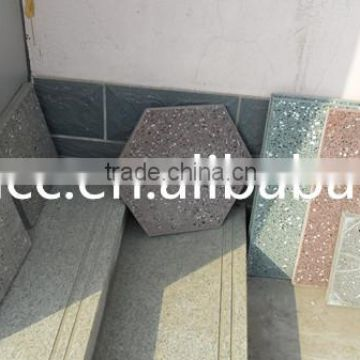 Terrazzo Floor Title Machine Of Other Machinery From China