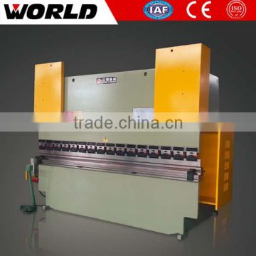 Sunny pump CNC automatic hydraulic steel bending machine WC67Y-63x3200