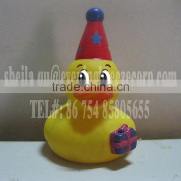 Prime Wholesale Birthday Rubber Duck Baby Shower Birthday Cake Top Funny Birthday Cards Online Inifodamsfinfo
