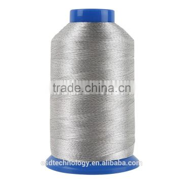 High Tenacity Conductive Sewing Thread for ESD Shoes