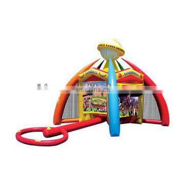 popular inflatable sport game, inflatables NS031