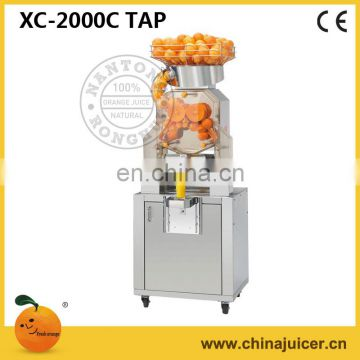 Automatic Orangejuicer,Auto Orange Juicer XC-2000C