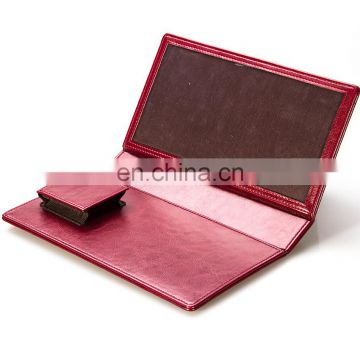 Hotel Suppliers Long Leather Control Case Remote Control Protective Cover
