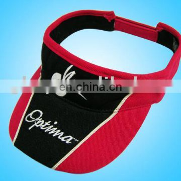 c8775c80 Cheap Promotion Sunvisor Cap Embroidery Sun Visor Cap of sunvisor hat from  China Suppliers - 158616984