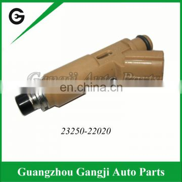 Wholesale Price Fuel Injector Nozzle OEM 23250-22020 For toyot 1ZZ-FE COROLLA AVENSIS CELICA