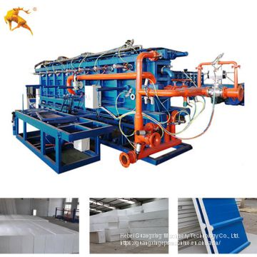 Full Automatic EPS Block Molding Machine