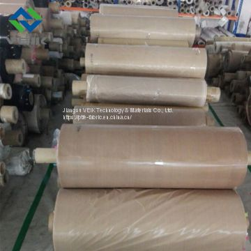 PTFE teflon heat press fabric sheets