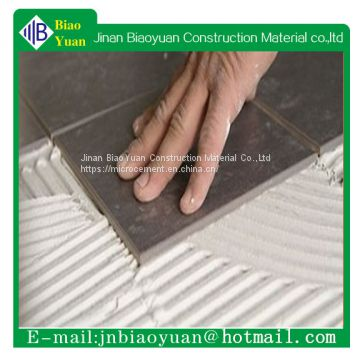 C1T Granite Tile Adhesive Cement Based Strong Bonding Granite Adhesive direct from Factory