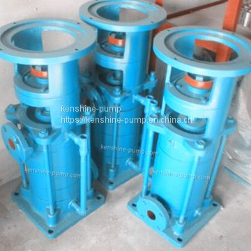 LG Vertical multistage centrifugal water pump for high building