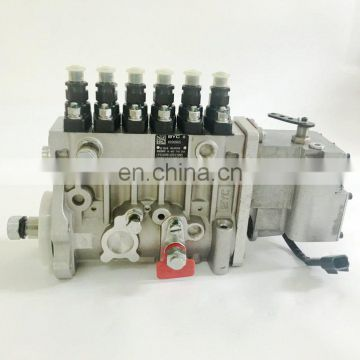 Dcec Diesel Engine 6BT5.9-G2  Fuel Injection Pump 4930965 With Electronic Acuator ACD175A-24