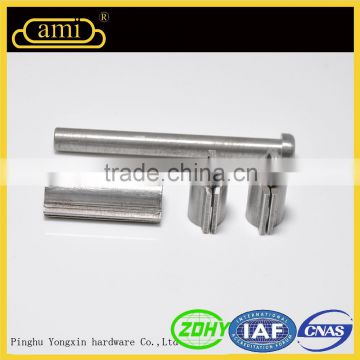 New Product Iron Door Cylinder Weld on Hinges