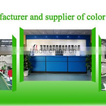 2017 intelligent image double side ccd camera seed color separating machine