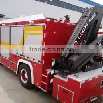 6*4 China Military Fire Truck,Truck Fire Extinguisher,Emergency Rescue Fire Fighting Vehicle