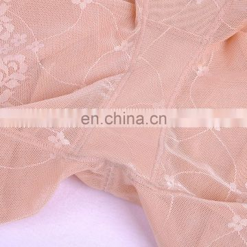 China Factory Comfortable Mature Lady Spandex Girdles And Body Shapers