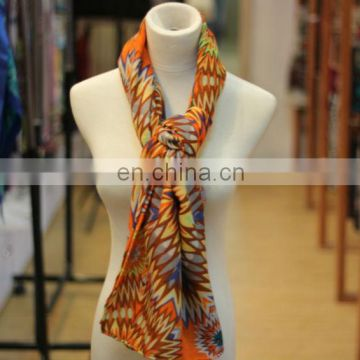 ladies' 100% wool scarf