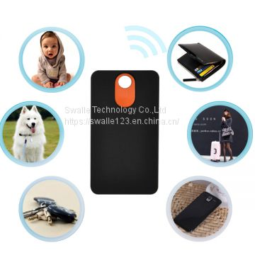 Cheap new Mini Smart Wireless Key Finder Tracker Bluetooth 4.0 Anti Lost Alarm