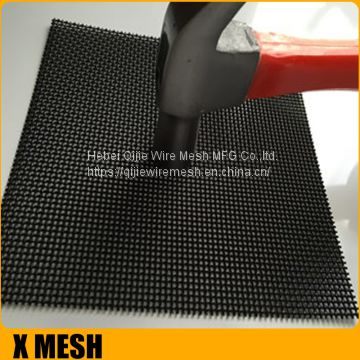 Stainless Steel Security Window Screen Anti-Theft Mosquito/ Insect Screen for Window and Door