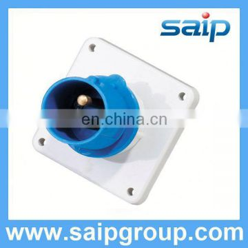 2013 newest 5 pin industrial plug with CE standard