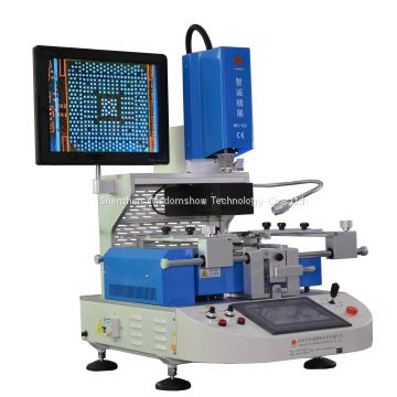 Most affordable soldering BGA rework station WDS-620 for laptop tv smd motherboard repairing tools
