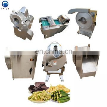 stainless steel vegetable slicer onion banana sweet potato slicer industrial vegetable dicer