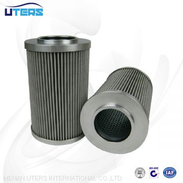 UTERS Hydraulic Oil Filter Element ABZFE-R0100-10-1XM-DIN support OEM and ODM