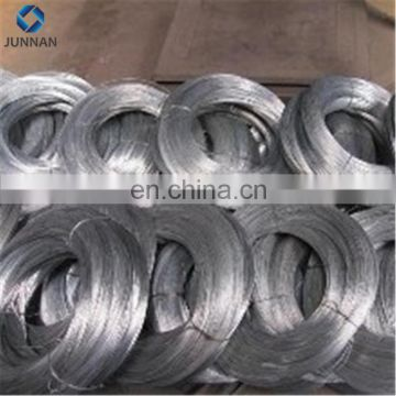 Low Carbon High Tension Hot Dipped Galvanized Steel Tension Wire